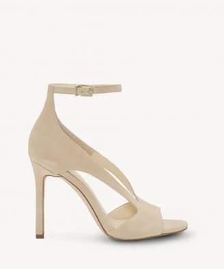 Sole Society Jasta Ankle Strap Sandal