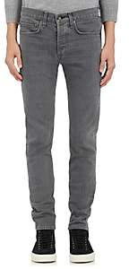 Rag & Bone Men's Fit 1 Skinny Jeans - Dark Gray