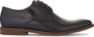 Aldo Yilaven leather Derby shoes