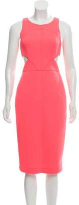 Hunter Bell Porter Neoprene Dress