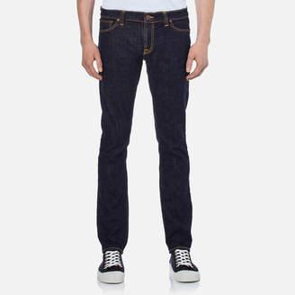 Nudie Jeans Men's Long John Skinny Jeans