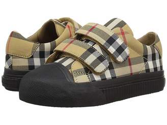 Burberry Belside VC (Toddler/Little Kid)