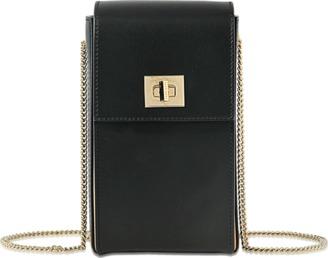 Hugo Boss Bespoke XXS bag $655 thestylecure.com