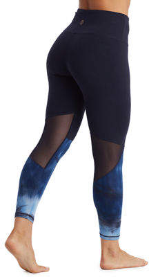 The Balance Collection Zuri Mid-Calf Activewear Leggings