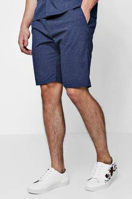 boohoo Striped Shorts