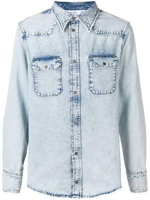 Calvin Klein Jeans Est. 1978 denim shirt