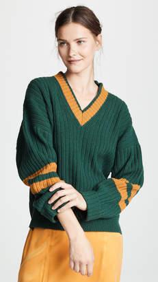 Paul Smith Varsity Sweater