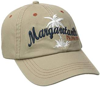 Margaritaville Men's Mv Palm Tree Hat