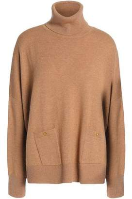 Vanessa Bruno Wool And Cashmere-Blend Turtleneck Sweater
