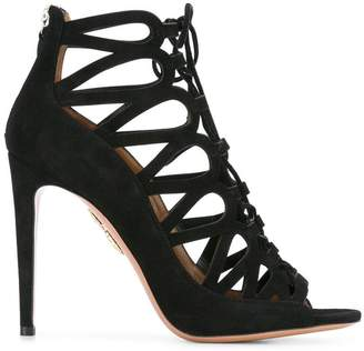 Aquazzura 'Unforgettable' sandals