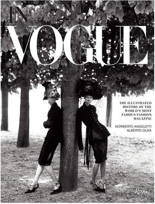 Penguin Random House In Vogue By Alberto Oliva