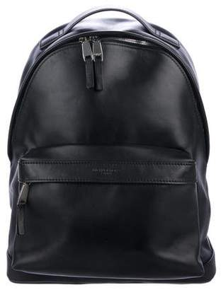 Michael Kors Leather Backpack 5bcf0969bb838