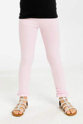 Chaser Girls Ruffle Legging