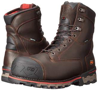 Timberland 8 Boondock 1000g Composite Safety Toe Waterproof Insulated Men's Work Boots