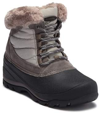 Northside Fairmont II Suede Faux Fur Lined Cold Weather Boot
