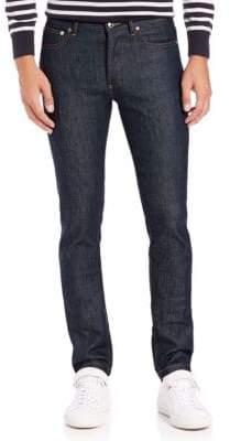 A.P.C. Petit New Standard Skinny Fit Jeans