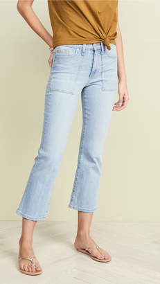 Joe's Jeans The Callie Utility Jeans