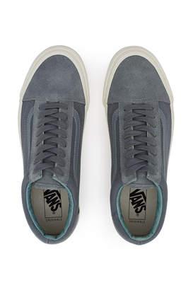 Vans Vault By Goblin Blue OG Old Skool LX Sneaker