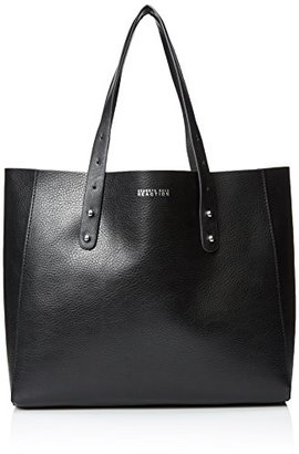 Kenneth Cole Reaction Heavy Metal Tote Bag $59.40 thestylecure.com
