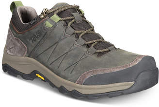 Teva Men's Arrowood Riva Waterproof Leather Boots Men's Shoes
