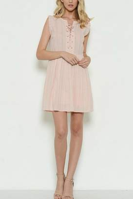 Esley Collection Spring Dress
