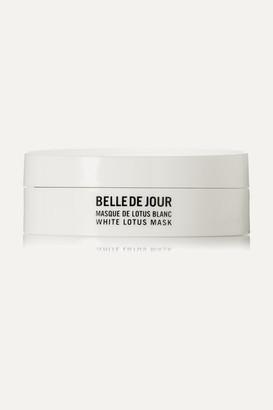 Kenzoki Belle De Jour White Lotus Mask, 75ml - Colorless