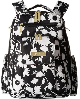 Ju-Ju-Be - Legacy Collection Be Right Back Backpack Diaper Bag Diaper Bags $155 thestylecure.com