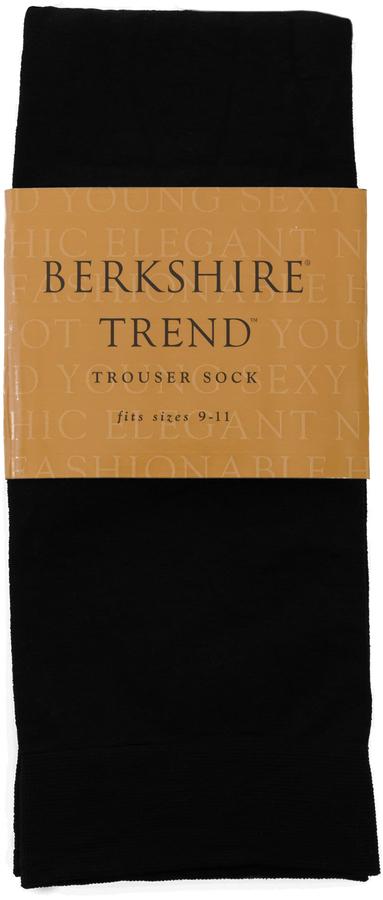 Trend Opaque Trouser Socks - Sandalfoot