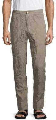 James Perse Classic Utility Pants