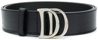 DSQUARED2 double D buckle belt