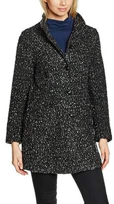 More & More Women's Mantel Coat,10