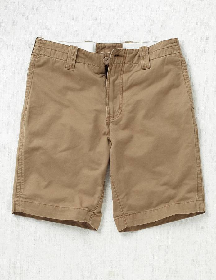 Boden Rugged Cotton Shorts