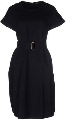 Jil Sander Navy Short dresses