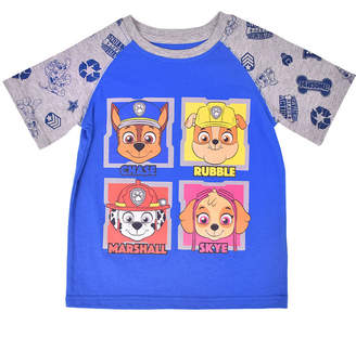 PAW PATROL Paw Patrol Graphic T-Shirt-Toddler Boys