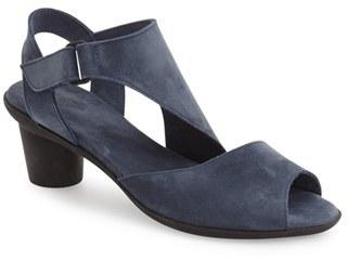 Women's Arche 'Elexus' Water Resistant Sandal $344.95 thestylecure.com