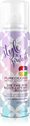 Pureology Travel Size Style + Protect On The Rise Root-Lifting Mousse