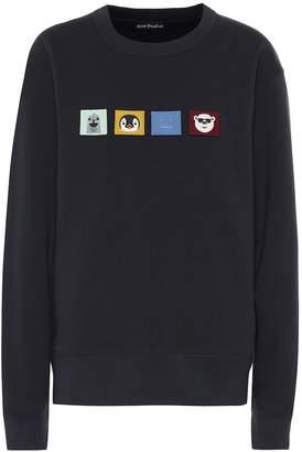 Acne Studios Cotton sweatshirt