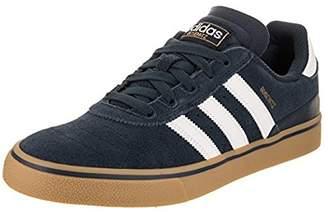 adidas Men's Busenitz Vulc Adv Collegiate Navy/Footwear White Gum 4 Ankle-High Skateboarding Shoe - 9.5M