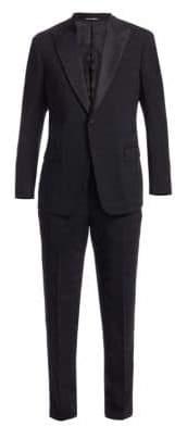 M Line Tuxedo Jacket