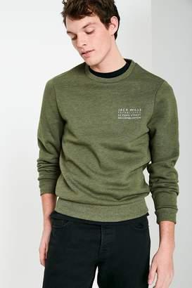 Jack Wills Hatton Sweatshirt