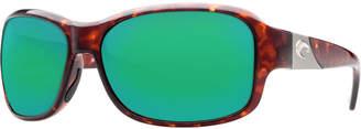 Costa Inlet Polarized 580G Sunglasses - Women's