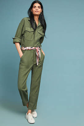 Citizens of Humanity Marta Utility Jumpsuit