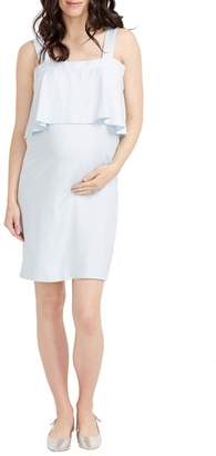ROSIE POPE Mia Maternity Dress