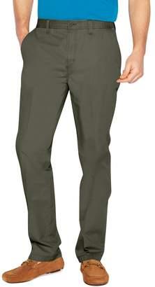 Croft & Barrow Men's Classic-Fit Full-Elastic Comfort-Waist Pants
