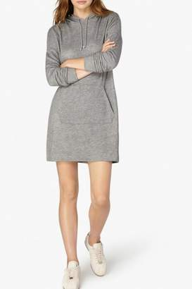 Beyond Yoga Hoodie Sweatshirt Dress