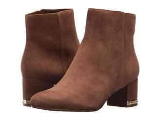 MICHAEL Michael Kors Sabrina Mid Bootie Women's Boots