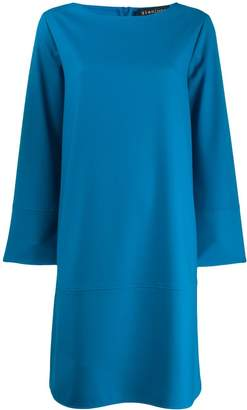 Gianluca Capannolo straight fit dress