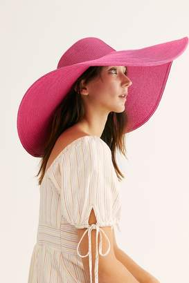 073d0dee Shady Character Packable Wide Brim Hat