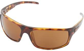 Electric Eyewear Tech One Polarized Plastic Frame Sport Sunglasses