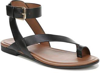 e7c4ea4aa066 Naturalizer Black Women s Sandals - ShopStyle